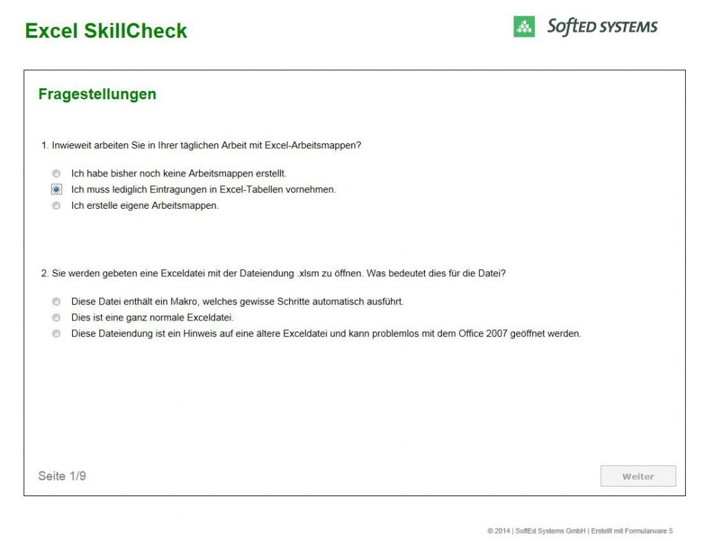 SkillCheck